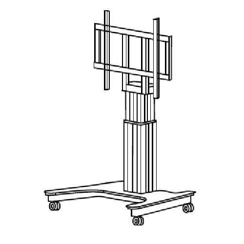 pictogram - AV equipment