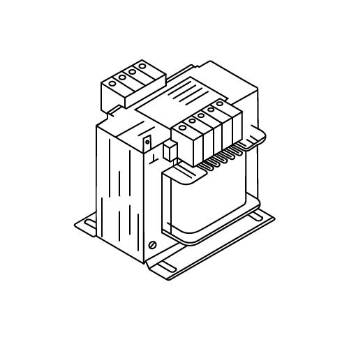 pictogram - Transformers