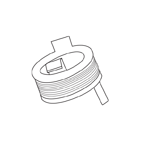 pictogram - Wound components