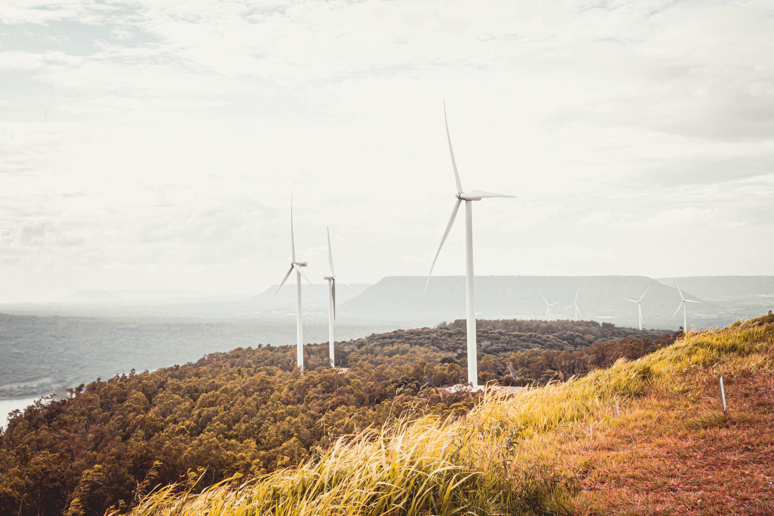Grüne Energie und andere Industrien, Green energy and other industries, Zelena energija ter druge industrije