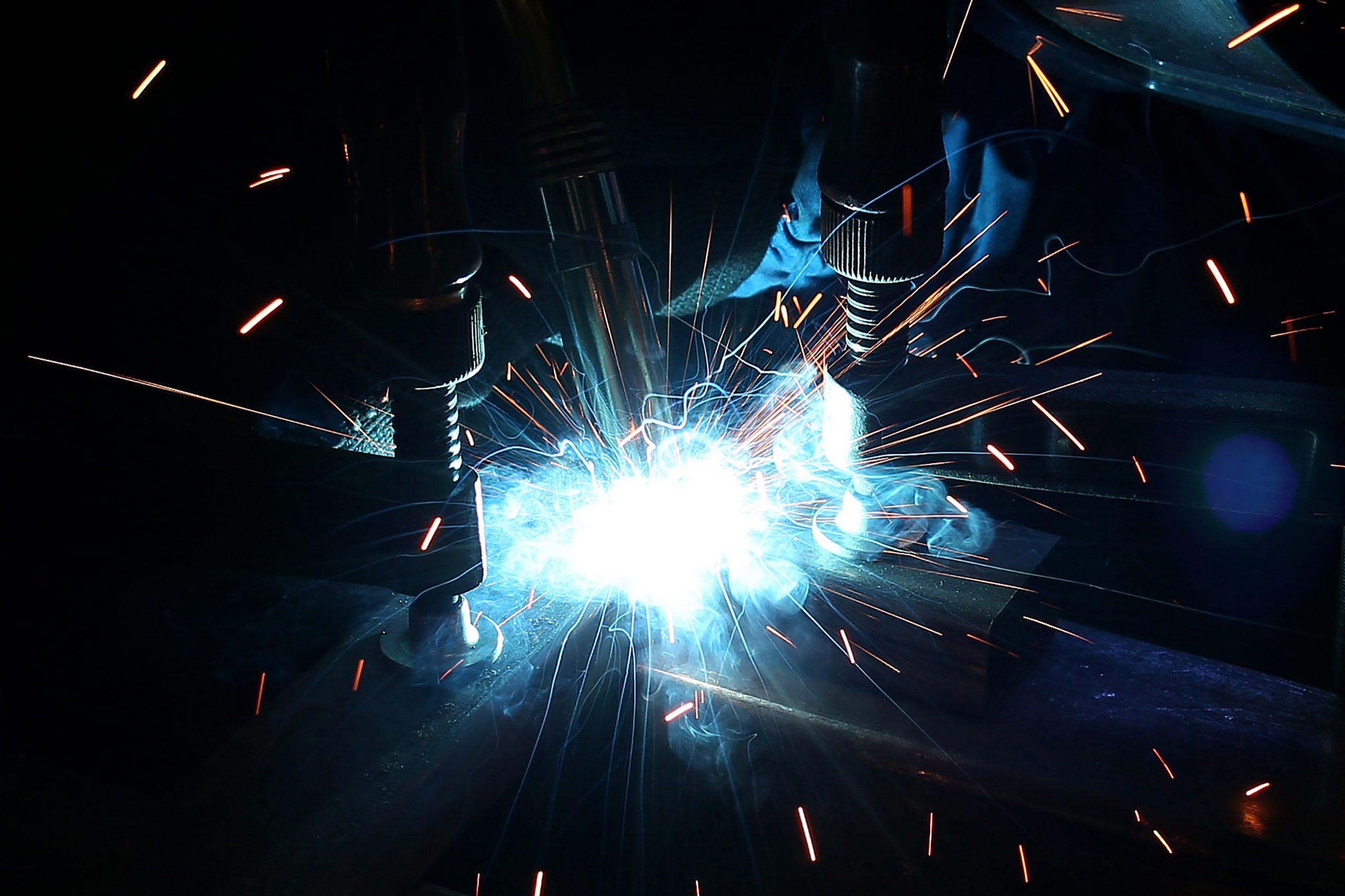 Schweißindustrie, Welding industry, Varilska industrija